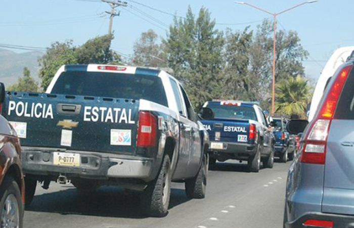 Suman 334 muertos en 3 meses por violencia en Tijuana
