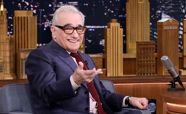 "Aclama la crítica a ""Silence"" de Martin Scorsese"