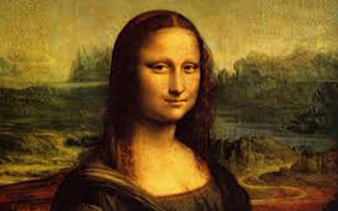 Leonardo da Vinci podría haber dibujado una Mona Lisa desnuda
