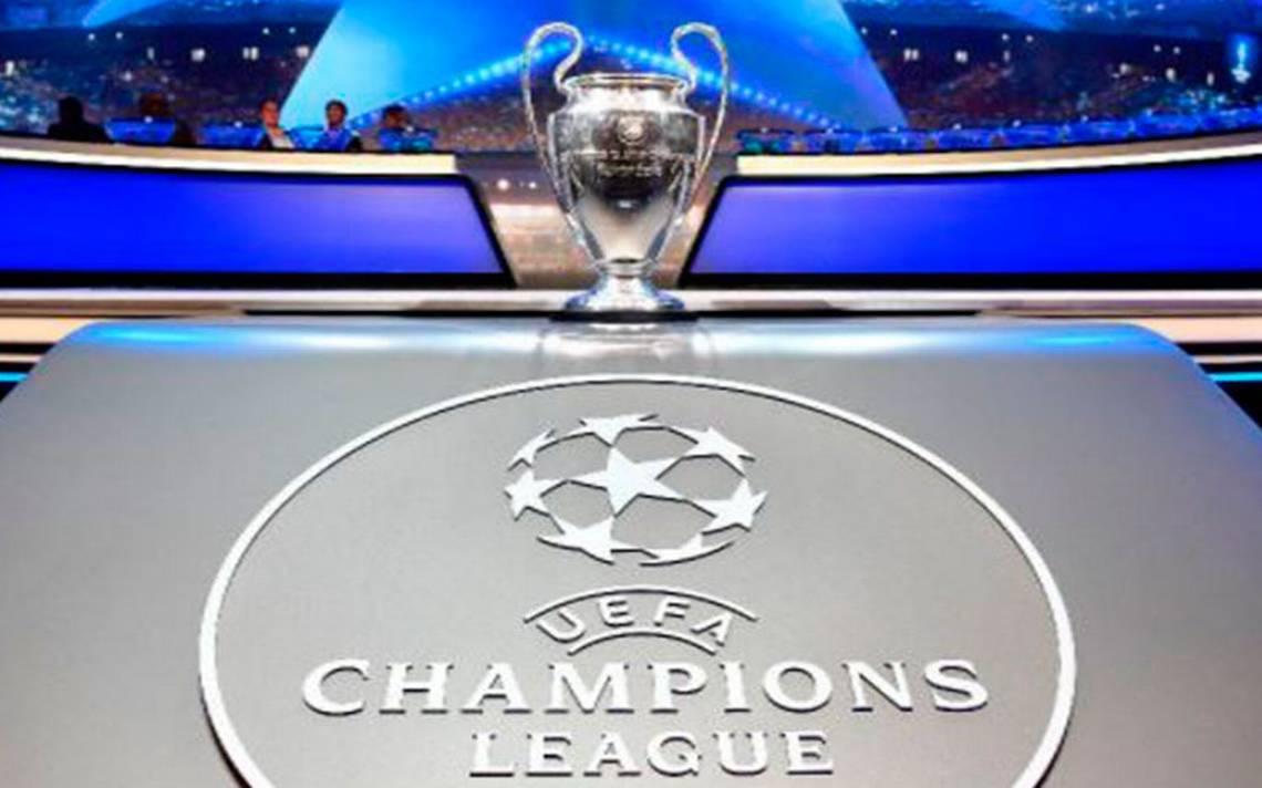 En marcha el sorteo de la Champions League 2017-2018