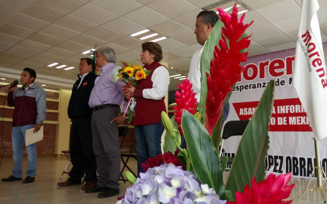 El Frente no le afectará a Morena, están muy divididos, afirma AMLO