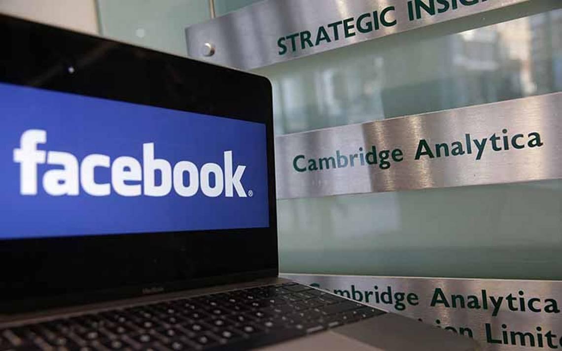 FBI va contra Cambridge Analytica tras polémica con Facebook: New York Times