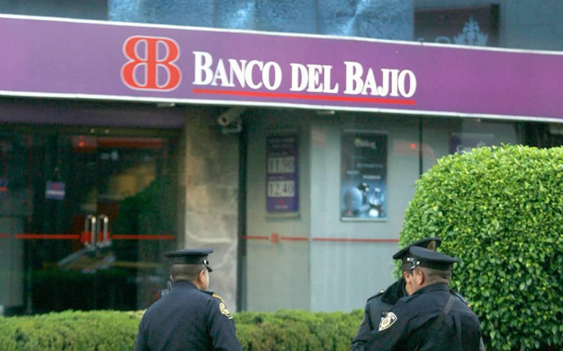 Banco del Bajío niega hackeo en el sistema de pagos electrónicos