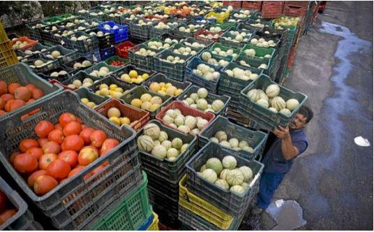 Crece preocupación entre agricultores de EU por desacuerdos con México