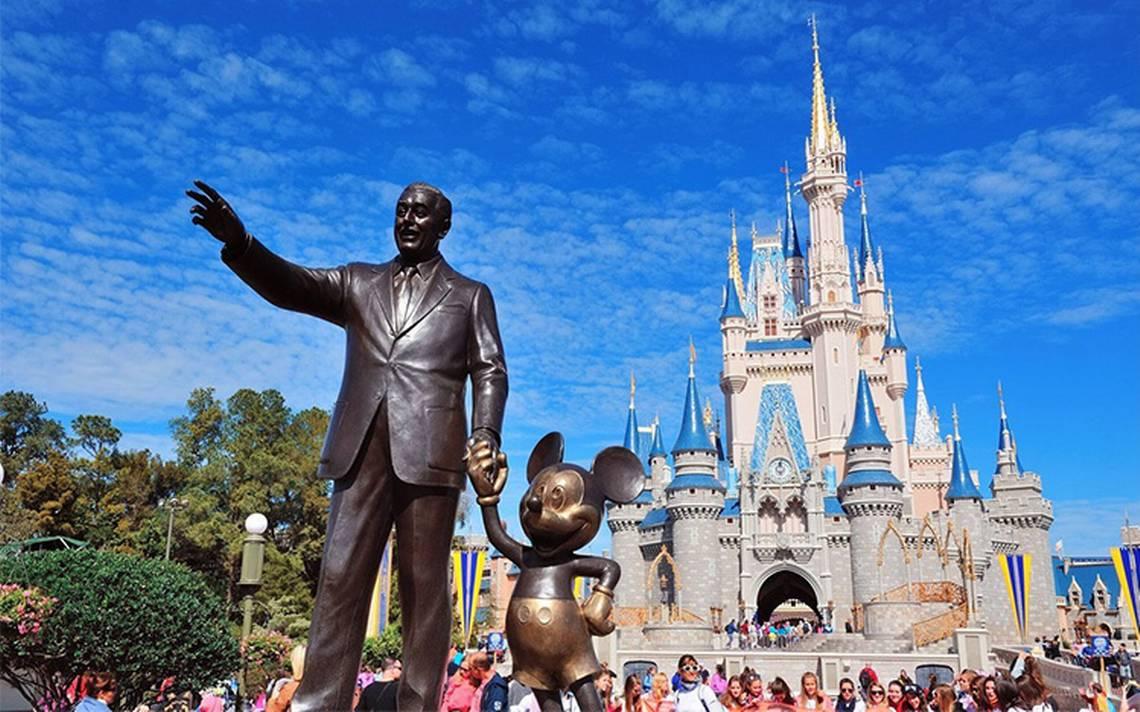 Empleados de Disney y Lego entre arrestados por pornografía infantil en Florida