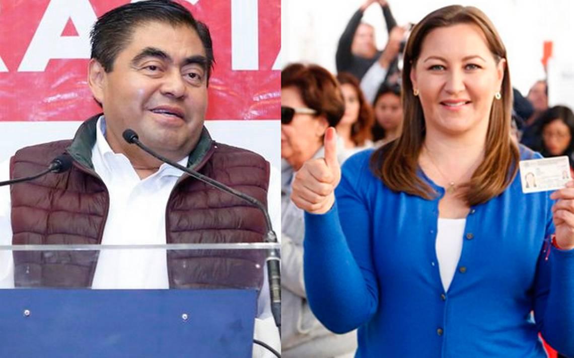 Morena analiza elementos para impugnar elección en Puebla