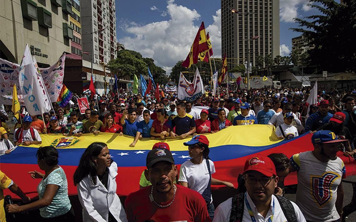 Detienen en Venezuela al presidente de filial de PDVSA en EU
