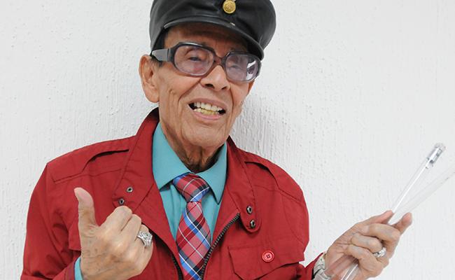 Falta cultura musical en México: Tino Contreras