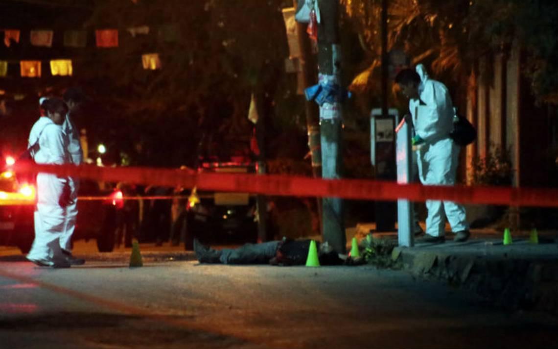 Con 37 mil 527 homicidios, México vive su año más violento en dos décadas