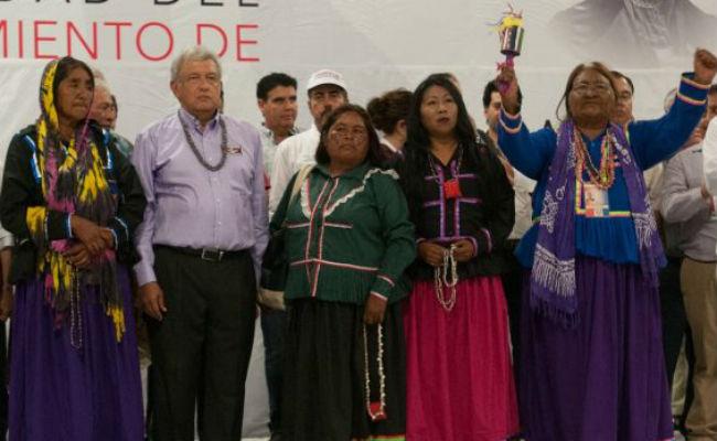 Morena abandona a 42 seris en el desierto de Sonora