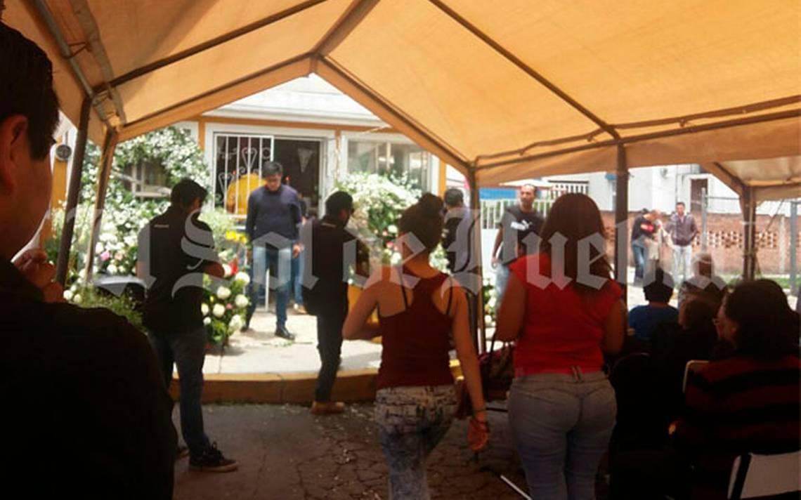 Exmilitar mata a sus vecinos en Puebla por reclamarle una construcción