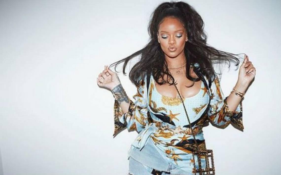 """Declaran a Rihanna """"persona non grata"""" en Senegal; califican su viaje de plan demoníaco"""