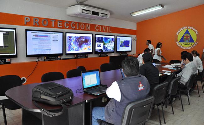 Oaxaca, Guerrero y Chiapas, entidades con más sismos