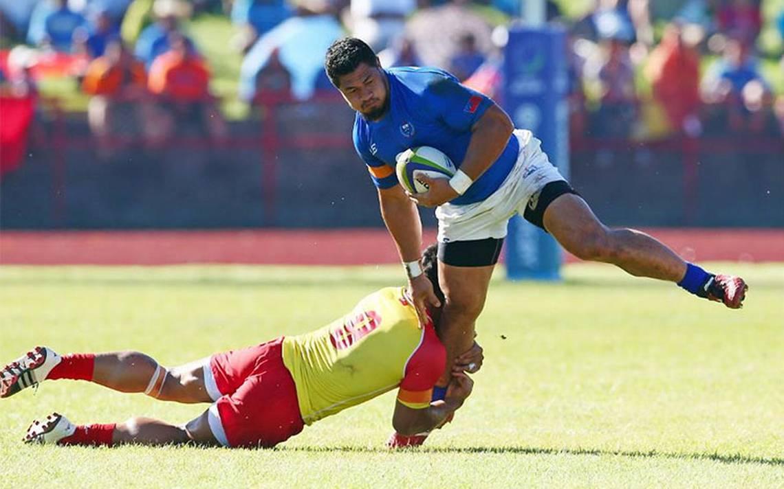 Francia organizará segundo Mundial de Rugby de su historia en 2023