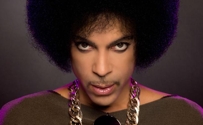 Los clásicos de Prince vuelven a las plataformas de streaming
