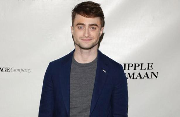 Daniel Radcliffe se convierte en héroe al tratar de frustrar un robo