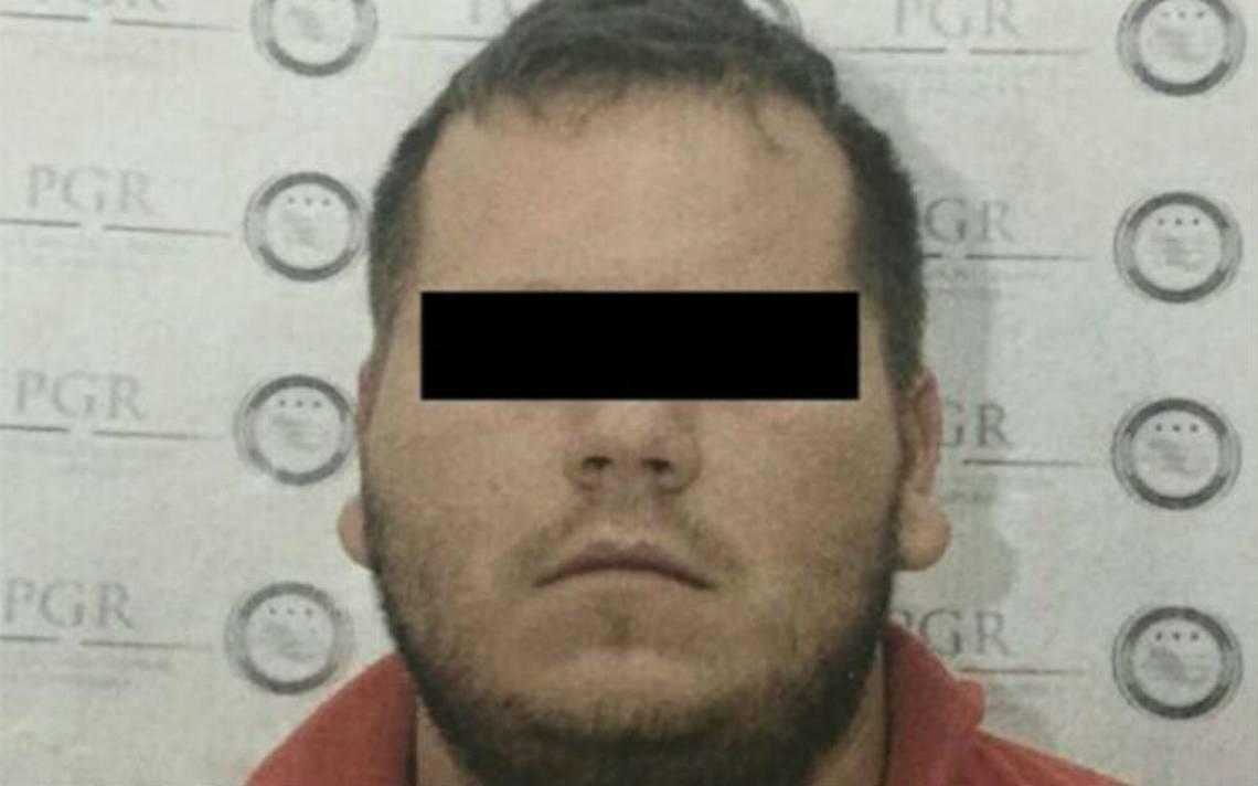 "Vinculan a proceso a hijo de ""El Chango Méndez"", exlíder de la Familia Michoacana"
