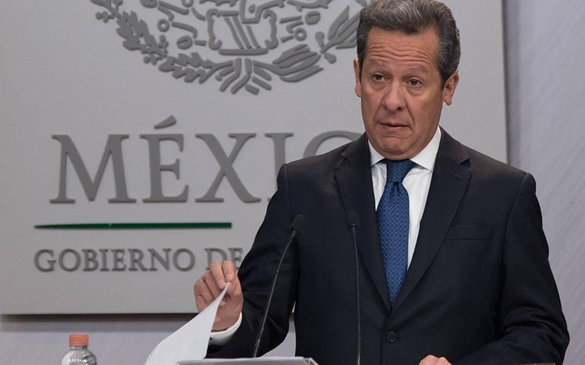 Militarización de frontera dañaría la relación bilateral con EU: Presidencia