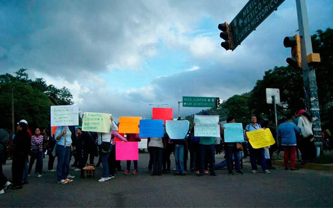 CNTE cobra $500 de multa a quienes no asisten a bloqueos