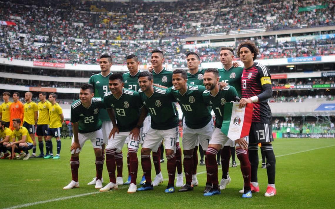 Esto es lo que predice el Brujo Mayor para los mexicanos en el Mundial