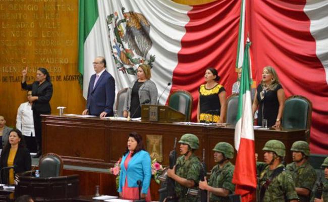 A 4 años de Gobierno, Graco Ramírez rinde cuentas