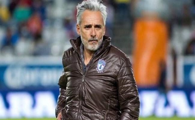 Comisión Disciplinaria de Liga MX multa a Jesús Martínez del Pachuca