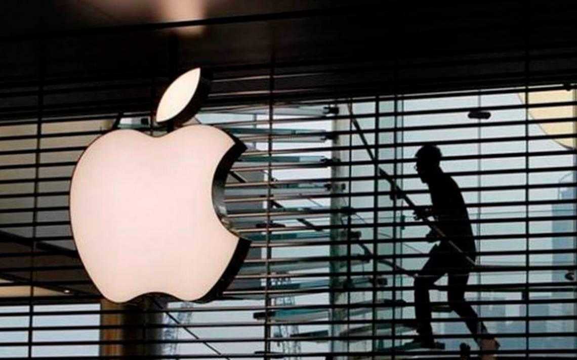 Apple se convierte en la primer empresa privada de EU en valer un billón de dólares