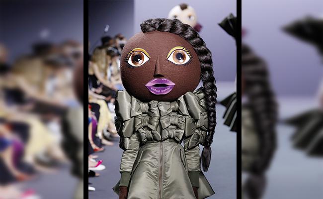 Las muñecas de París