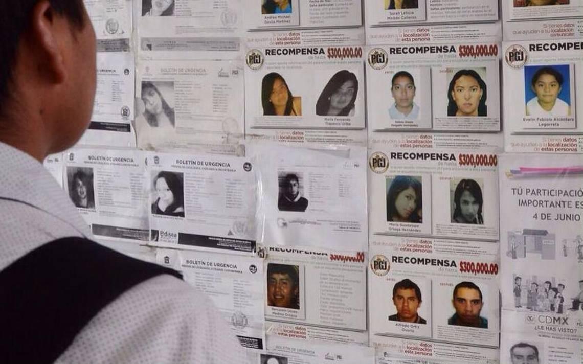 Mujeres desaparecidas… la espera que nunca termina en el Estado de México