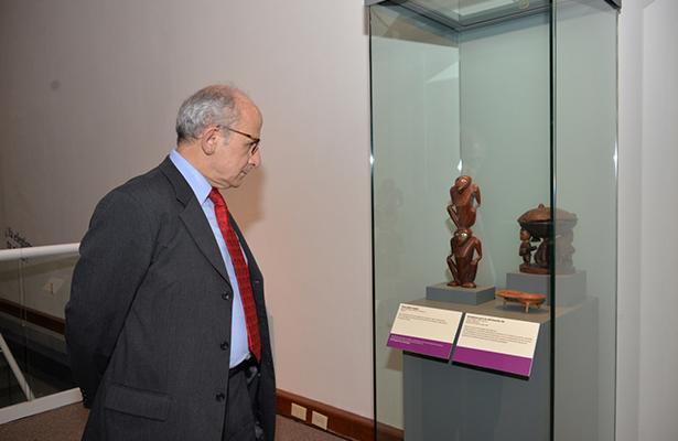 Con muestra colectiva, el Museo Nacional de las Culturas celebra la diversidad cultural