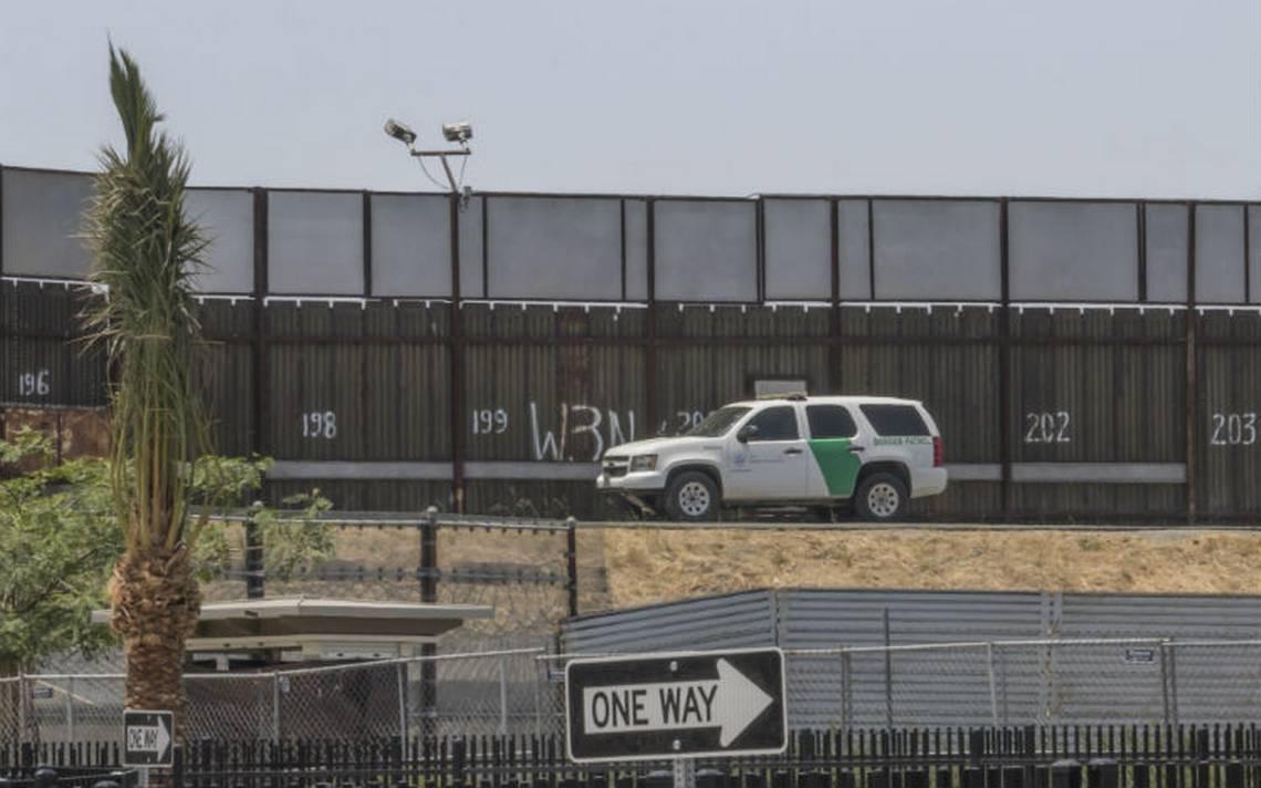 Agente de la Patrulla Fronteriza asesina a balazos a indocumentado en Arizona