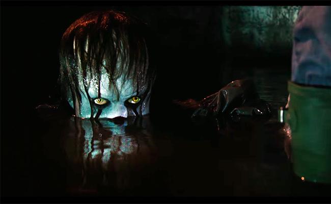 """""""Eso"""" regresa más terrorífico que nunca en nuevo trailer"""