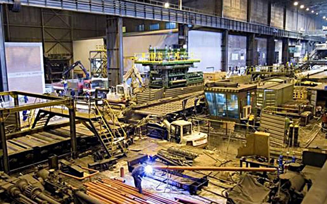 ArcelorMittal invertirá mil millones de dólares en México
