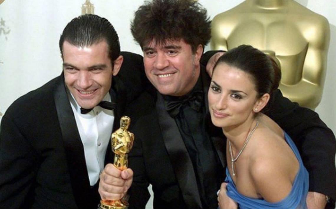 """Almodóvar regresa con """"Dolor y gloria"""", protagonizada por Banderas y Cruz"""