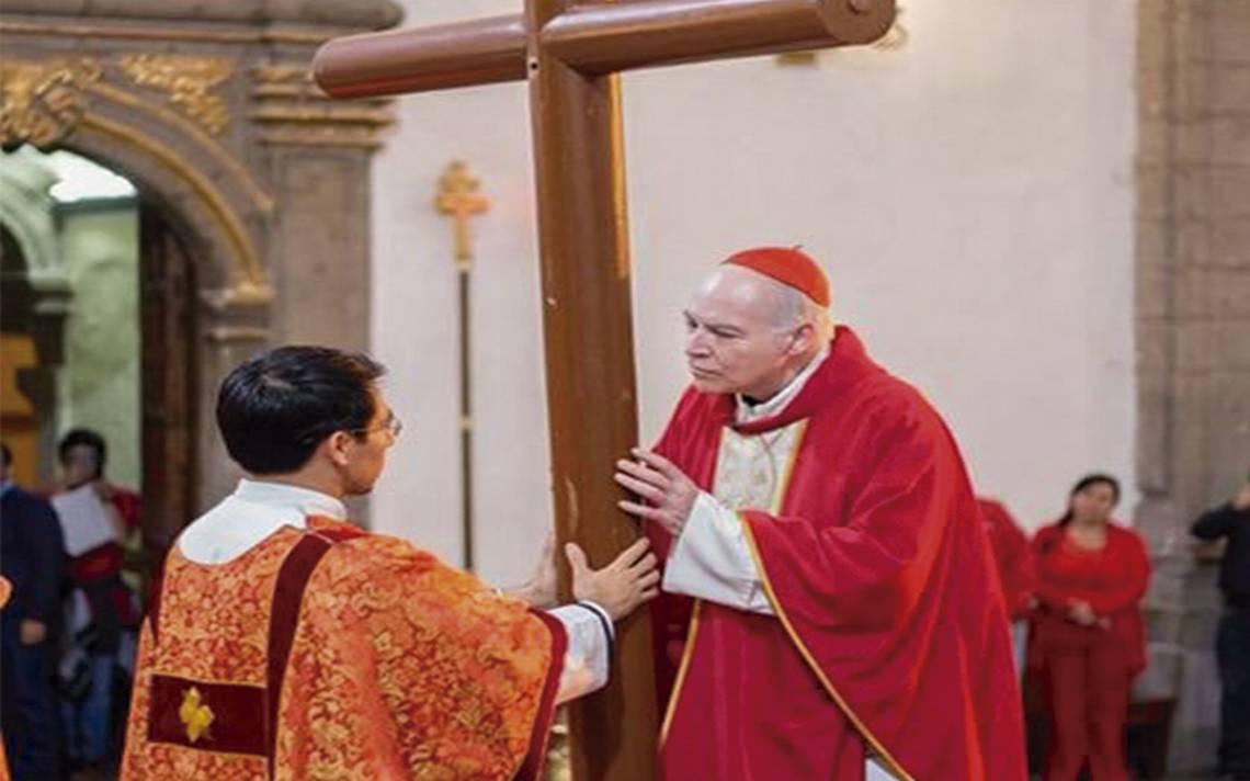 Designación de nuevo arzobispo, significa cambios en la Iglesia