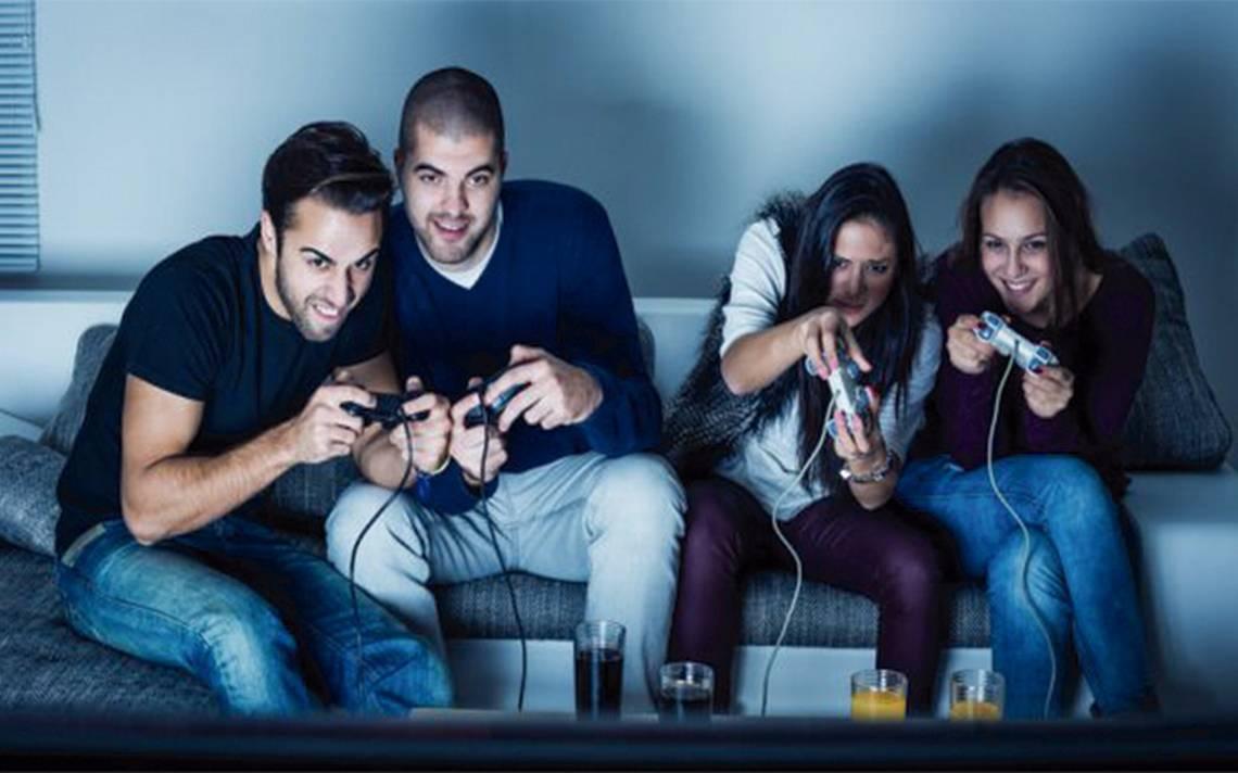 Mercado gamer vale más de 23 mil millones de pesos
