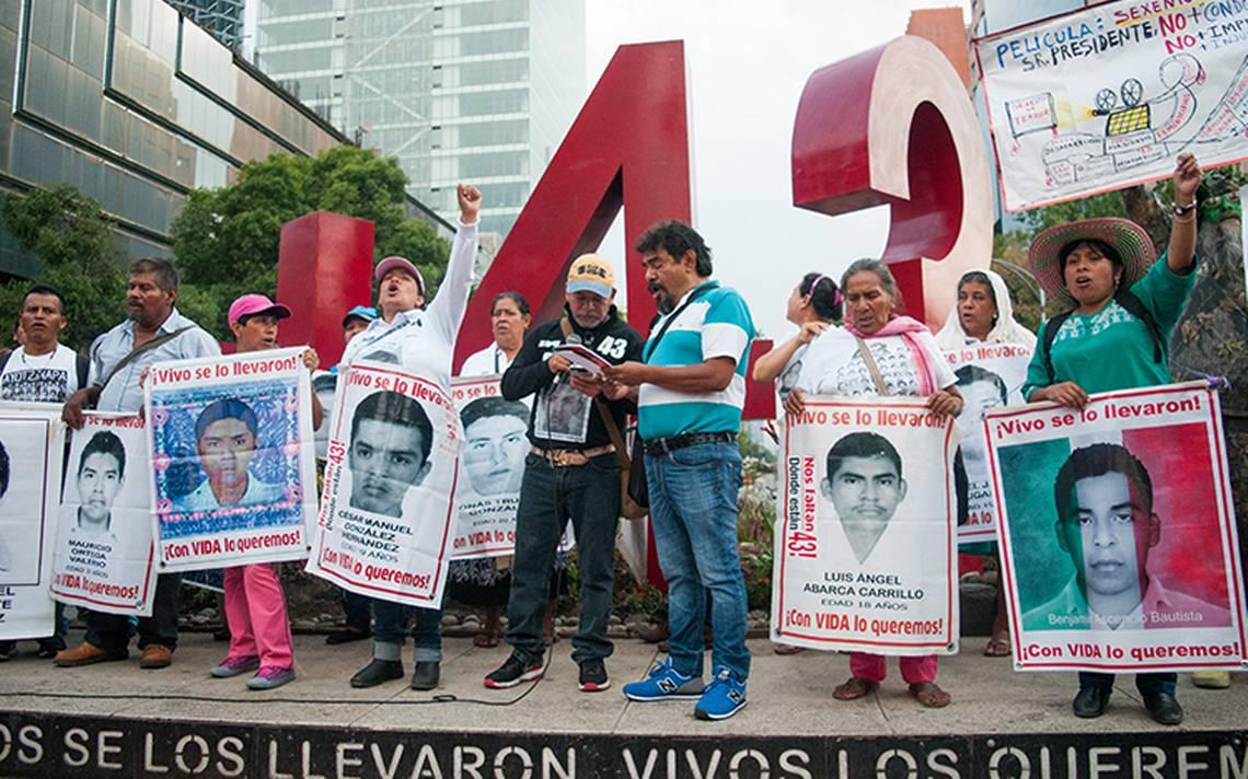 PGR ha retardado entrega de información sobre caso Iguala: CNDH