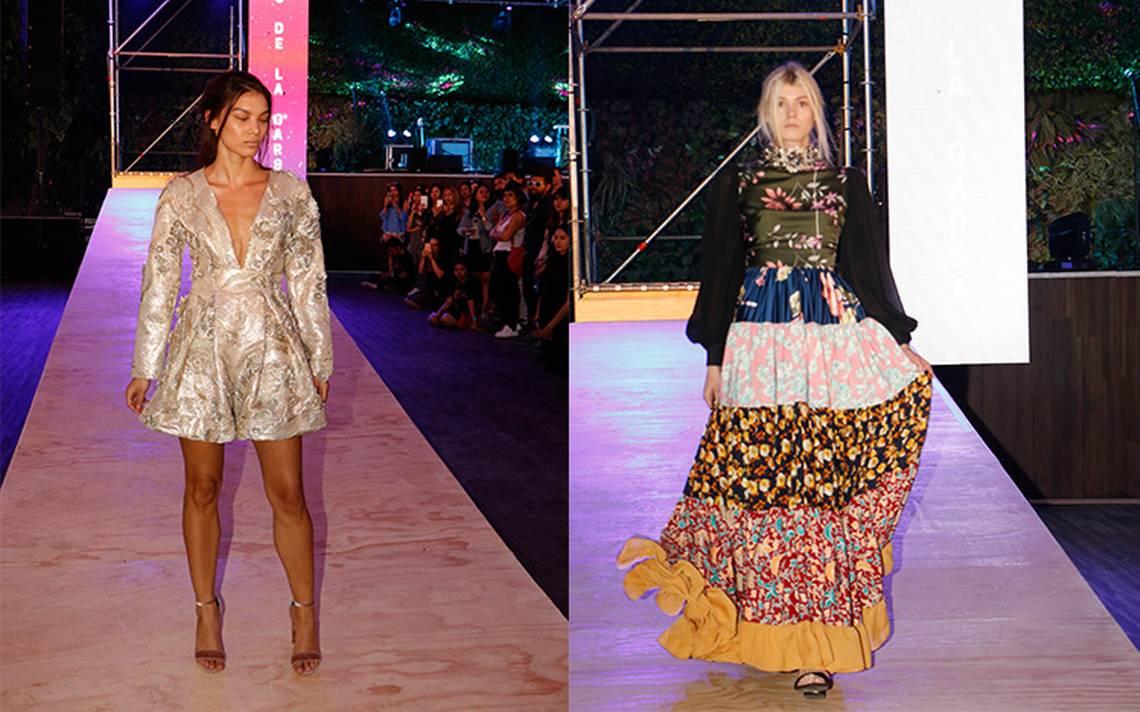 De frente con la música y moda mexicana