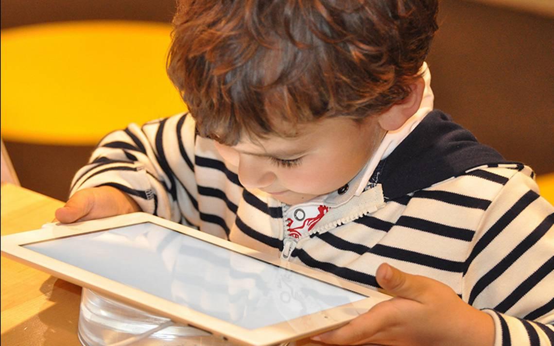 Estudio confirma que videos es lo que más buscan niños en Internet