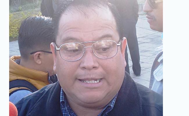 Minimiza director de  Seguridad violencia en Celaya
