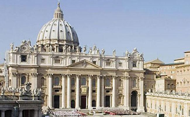 Presumirán Sinaloa en El Vaticano