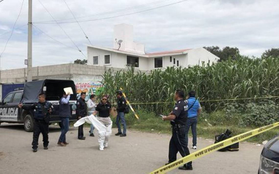 En menos de una semana, Puebla sufre ola feminicida