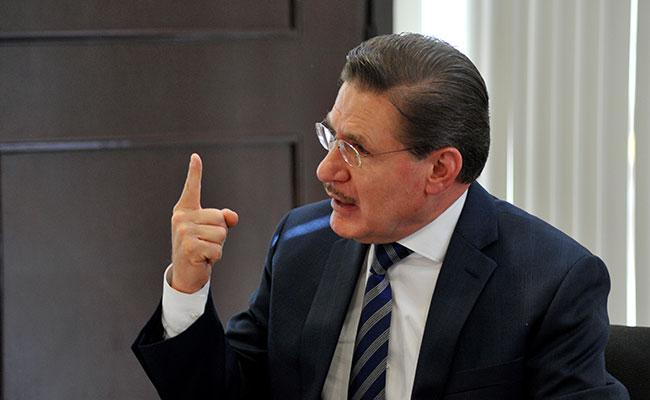 Hoy se construye un gobierno  ciudadano: José Rosas Aispuro