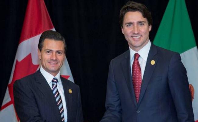 México y Canadá refuerzan lazos de amistad tras llamada telefónica