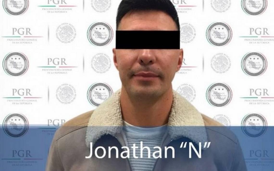 Extraditan a Argentina al futbolista Jonathan Fabbro por abuso sexual