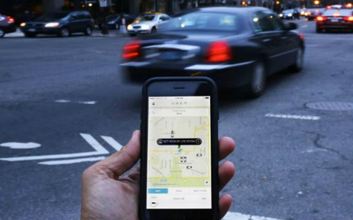 Uber te cobrará por hacer esperar al conductor