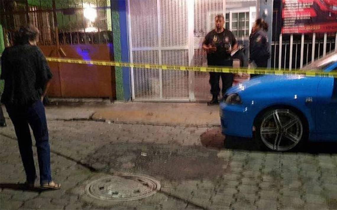 Masacre en Coacalco: comando asesina a 4 y hasta a un perro