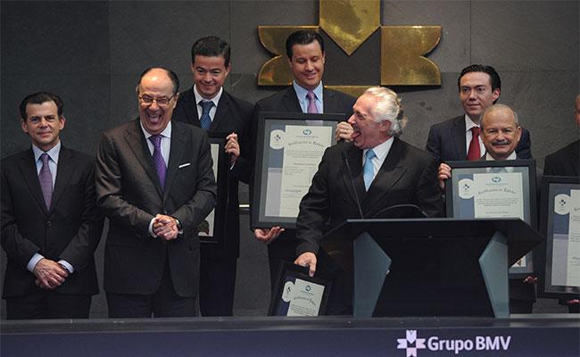 Frente a incertidumbre de TLCAN, México es un mercado atractivo para la inversión