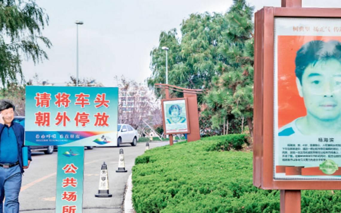 China, rumbo a la vigilancia total: la gente aprueba el control social