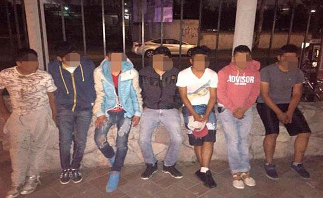 Frustran intento de saqueos a tiendas de Ecatepec